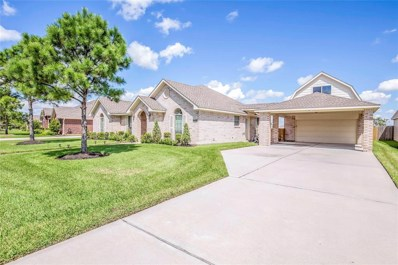 6727 Powell Lane, Manvel, TX 77578 - MLS#: 93286827