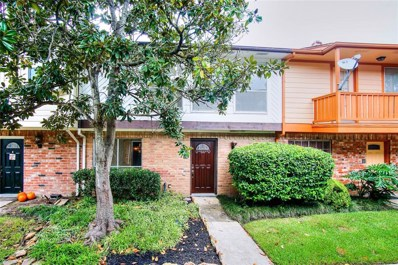 14686 Perthshire UNIT G, Houston, TX 77079 - MLS#: 93298092