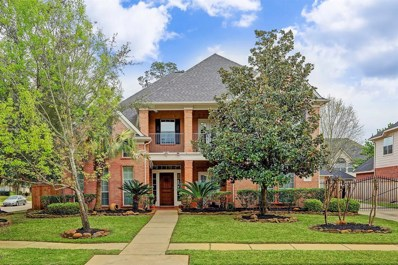 1322 Roseberry Manor Drive, Spring, TX 77379 - #: 93315570