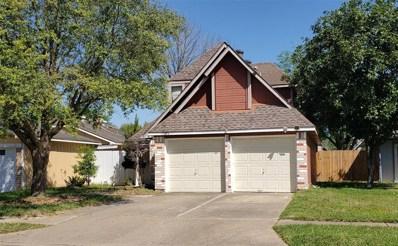 17634 Northfalk Drive, Houston, TX 77084 - MLS#: 93332853