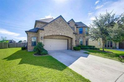 642 Whitney Oaks Lane, Stafford, TX 77477 - MLS#: 93372499