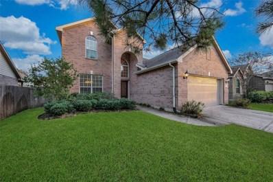13734 Mckinney Creek Lane, Houston, TX 77044 - MLS#: 9340072