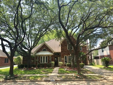 4931 Laurel Hill Court, Sugar Land, TX 77478 - MLS#: 93400749