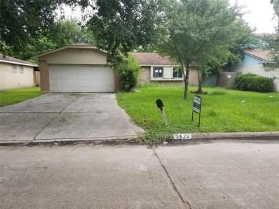 2022 Cool River, Houston, TX 77067 - MLS#: 93423783