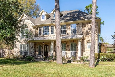 705 Red Bud Court, Friendswood, TX 77546 - #: 93434891