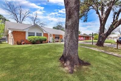 1947 Heights Drive, Katy, TX 77493 - MLS#: 93503245