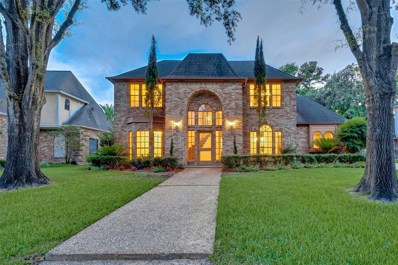 714 Cranfield Court, Katy, TX 77450 - MLS#: 93503668