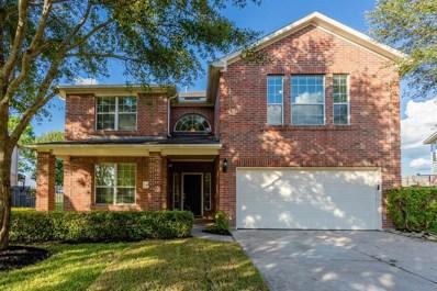 10742 Lyndon Meadows Drive, Houston, TX 77095 - MLS#: 93525327