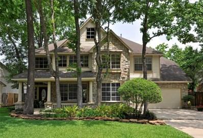 42 S Piney Plains Circle, The Woodlands, TX 77382 - #: 93529399