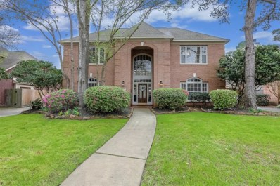 3614 Shady Village Drive, Houston, TX 77345 - #: 93537117