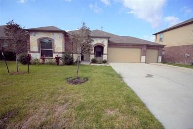 31 Royal Rose Drive, Manvel, TX 77578 - MLS#: 9354926