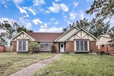 603 River Bend Drive, Baytown, TX 77521 - MLS#: 93572998
