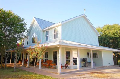 1128 Deer Trail, Weimar, TX 78962 - MLS#: 93578610