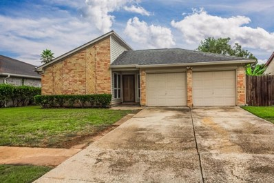 5006 Gleneagles Court, Houston, TX 77084 - MLS#: 93609159