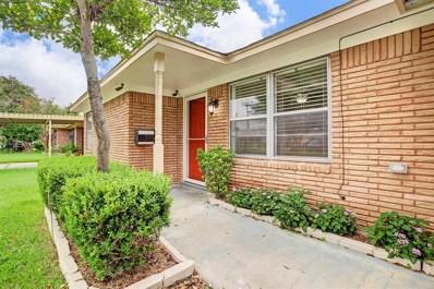 4411 Billingsley, Houston, TX 77009 - MLS#: 9361935