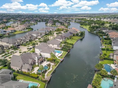 7506 San Clemente Point, Katy, TX 77494 - MLS#: 9362591