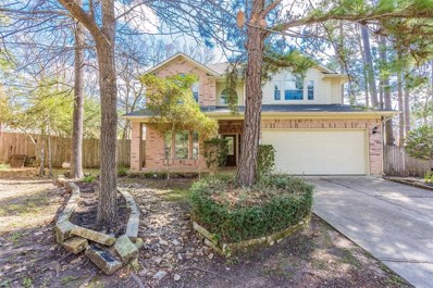 15 Jewelsford, The Woodlands, TX 77382 - MLS#: 93627407