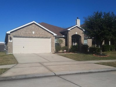 6606 Autumn Sunset Lane, Spring, TX 77379 - MLS#: 93638701