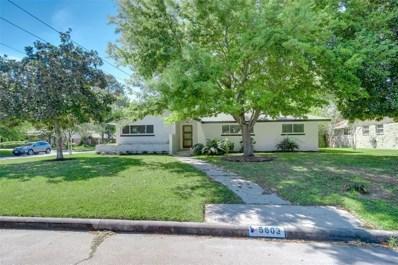 5603 Hazen Street, Houston, TX 77081 - MLS#: 93644786