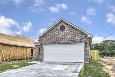 13819 Leabrandon Lane, Houston, TX 77045 - MLS#: 9371188
