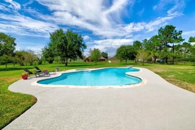 3818 Skylark Way, Pearland, TX 77584 - MLS#: 93713994