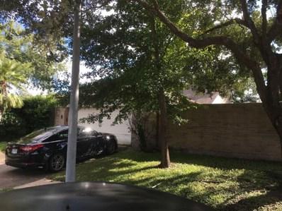 8531 Triple Crown Drive, Houston, TX 77071 - MLS#: 9372868