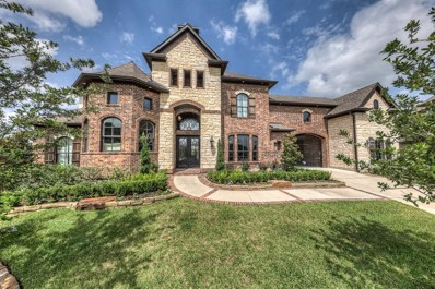 2319 Rymers Switch, Friendswood, TX 77546 - MLS#: 93744671