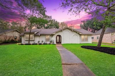 1302 Berrywood Lane, Houston, TX 77077 - MLS#: 93760437