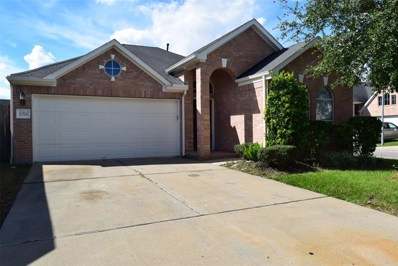10514 Rustling Villas Lane, Houston, TX 77075 - MLS#: 93779852