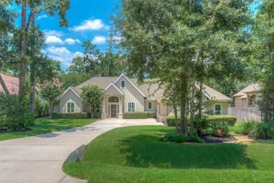 10 Hillock Woods, The Woodlands, TX 77380 - MLS#: 93789191