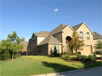 3 Red Wagon Drive, The Woodlands, TX 77389 - MLS#: 93796012