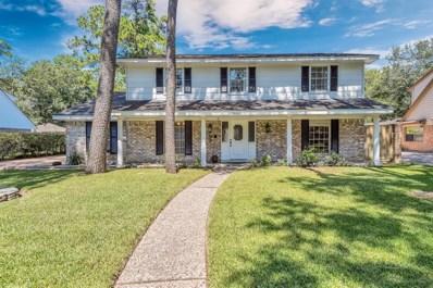 5802 Boyce Springs Drive, Houston, TX 77066 - #: 93801851
