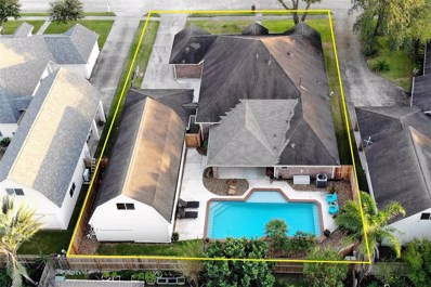 2310 Greenthread, League City, TX 77573 - MLS#: 93803214