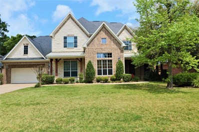 6 N Bantam Woods Circle, The Woodlands, TX 77381 - MLS#: 93804032
