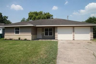 1808 Harding, Pasadena, TX 77502 - MLS#: 93819548
