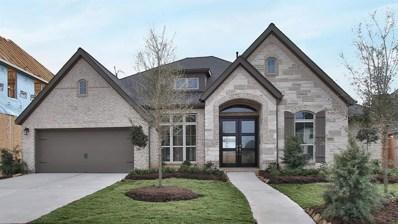 4054 Harmony Breeze Lane, Fulshear, TX 77441 - MLS#: 93822189