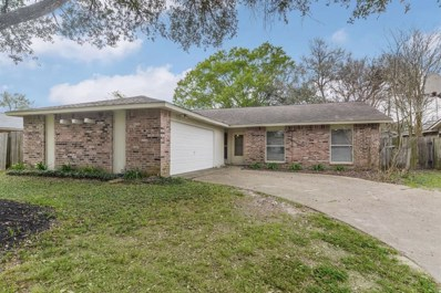 4010 Marywood Drive, Spring, TX 77388 - MLS#: 93826600