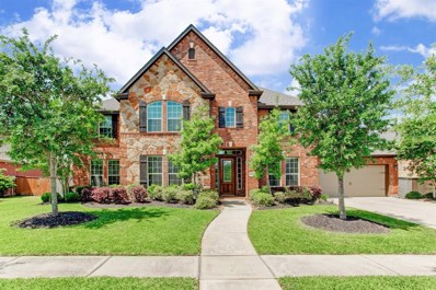 14015 Windwood Falls Lane, Humble, TX 77396 - MLS#: 93838726