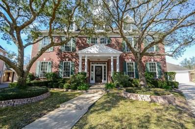 19302 Whispering Breeze Lane, Houston, TX 77094 - #: 93858356