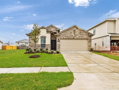 9506 Cimarroncito Lane, Humble, TX 77396 - MLS#: 93869782