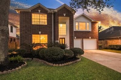 13711 Mansor Drive, Houston, TX 77041 - MLS#: 9387534
