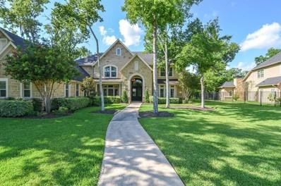 8 Walking Stick, Missouri City, TX 77459 - MLS#: 93895955