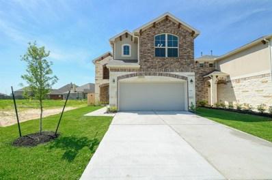 23411 Briarstone Harbor Trail, Katy, TX 77493 - MLS#: 93917430
