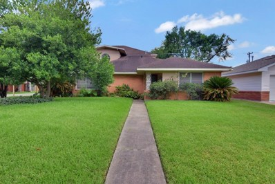 5934 Hornwood, Houston, TX 77081 - MLS#: 93956990