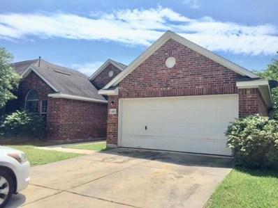 4403 Kleinway Drive, Houston, TX 77066 - #: 93995812