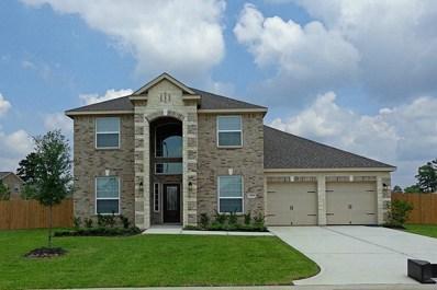 20635 Silver Tea Avenue, Hockley, TX 77447 - MLS#: 94035000