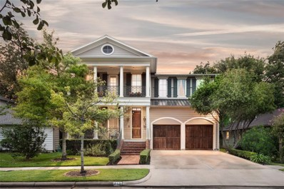 315 E 24th Street, Houston, TX 77008 - MLS#: 94043600