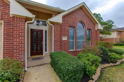 18326 Otter Creek Trail, Humble, TX 77346 - MLS#: 94050738