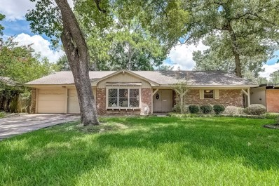12906 Traviata Drive, Houston, TX 77024 - MLS#: 94055822