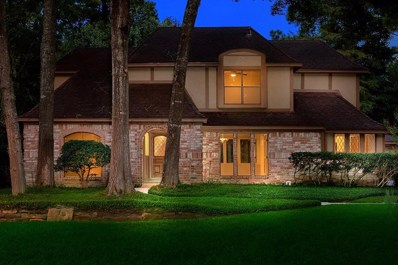 73 Towering Pines Drive, The Woodlands, TX 77381 - MLS#: 94061284